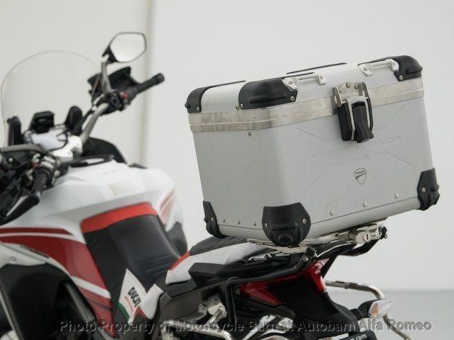 2017 Ducati MULTISTRADA 1200E  - 18091441 - 17