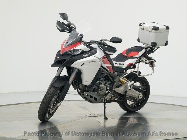 2017 Ducati MULTISTRADA 1200E  - 18091441 - 7