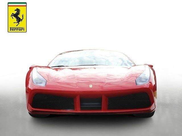 158c8754ac0b5f 2017 Used Ferrari 488 GTB Coupe at Ferrari of Central Florida ...
