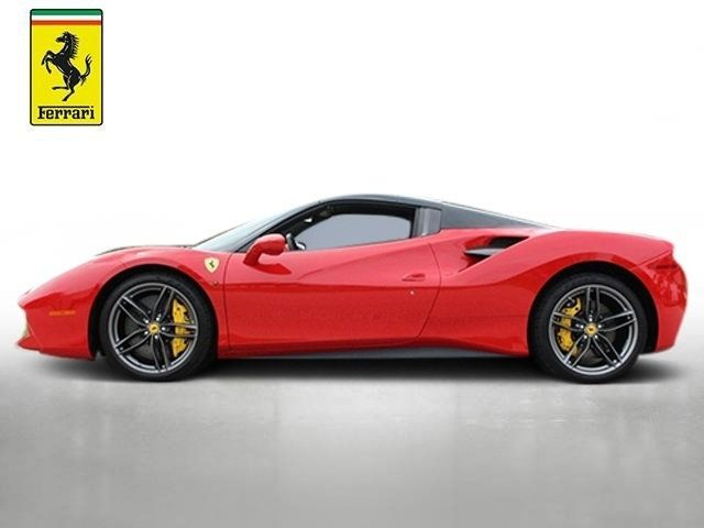 2017 Ferrari 488 Spider >> 2017 Used Ferrari 488 Spider Convertible At Ferrari Of Central Florida Serving Orlando Fl Iid 19321072