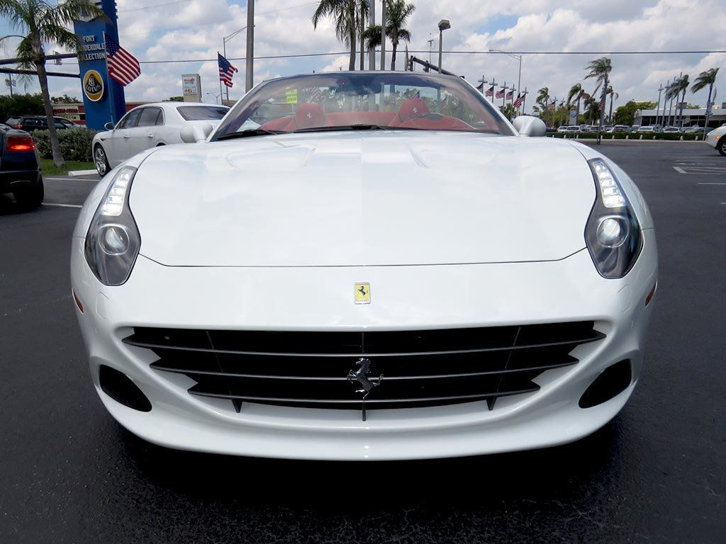 2017 Ferrari California T Convertible with Handling Speciale Package - 17532386 - 6