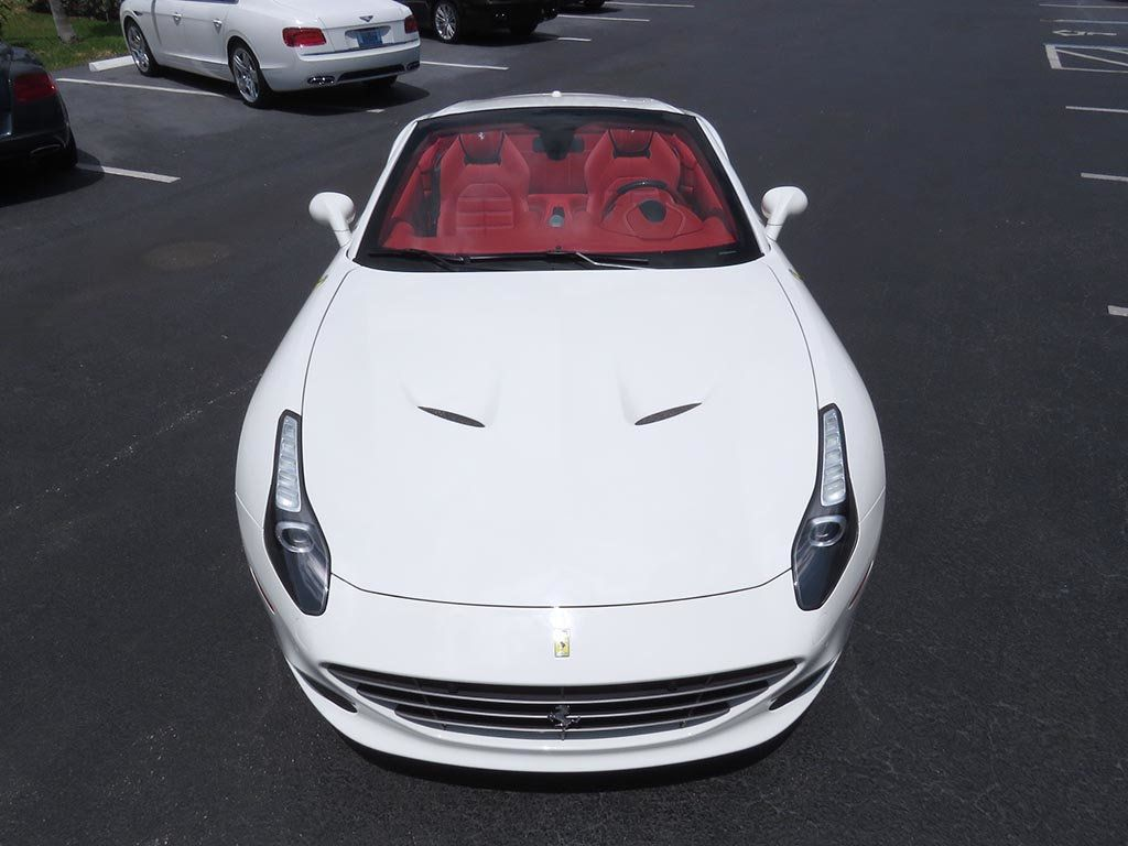 2017 Ferrari California T Convertible with Handling Speciale Package - 17532386 - 8