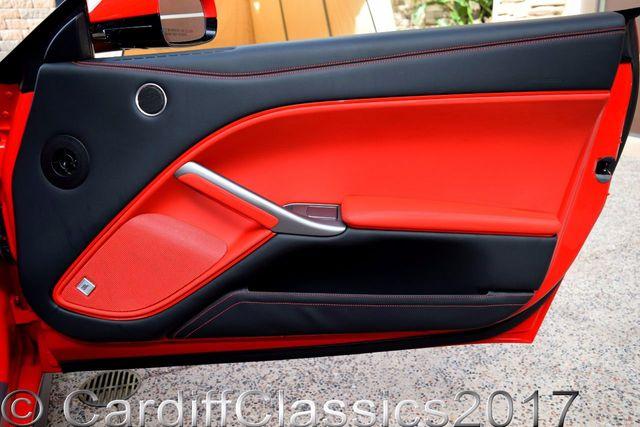 2017 Ferrari F12 Berlinetta  - Click to see full-size photo viewer