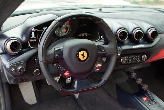 2017 Ferrari F12 TDF Tailor Made - 18423957 - 10