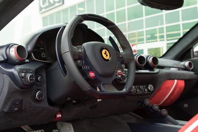 2017 Ferrari F12 TDF Tailor Made - 18423957 - 54