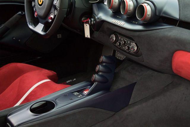 2017 Ferrari F12 TDF Tailor Made - 18423957 - 69