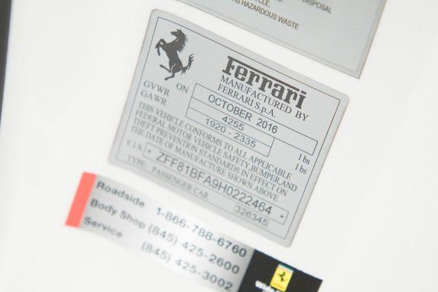 2017 Ferrari F12 TDF Tailor Made - 18423957 - 74