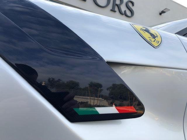2017 Ferrari F12 TDF Tailor Made - 18423957 - 84