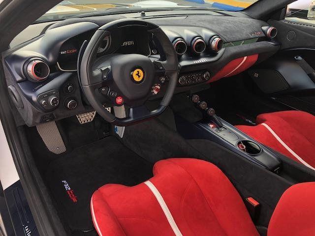 2017 Ferrari F12 TDF Tailor Made - 18423957 - 85