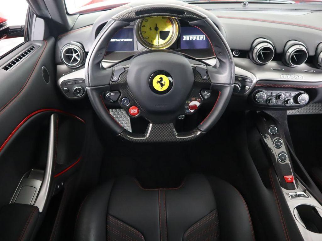 2017 Ferrari F12berlinetta Coupe - 18556639 - 9
