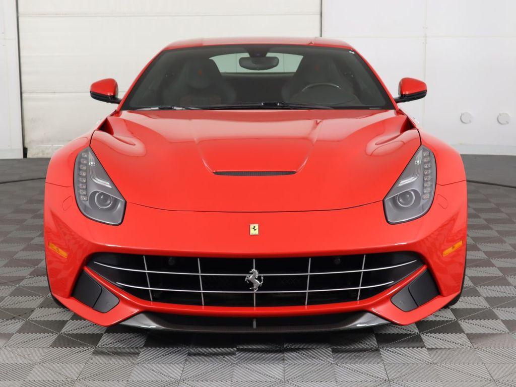 2017 Ferrari F12berlinetta Coupe - 18556639 - 1