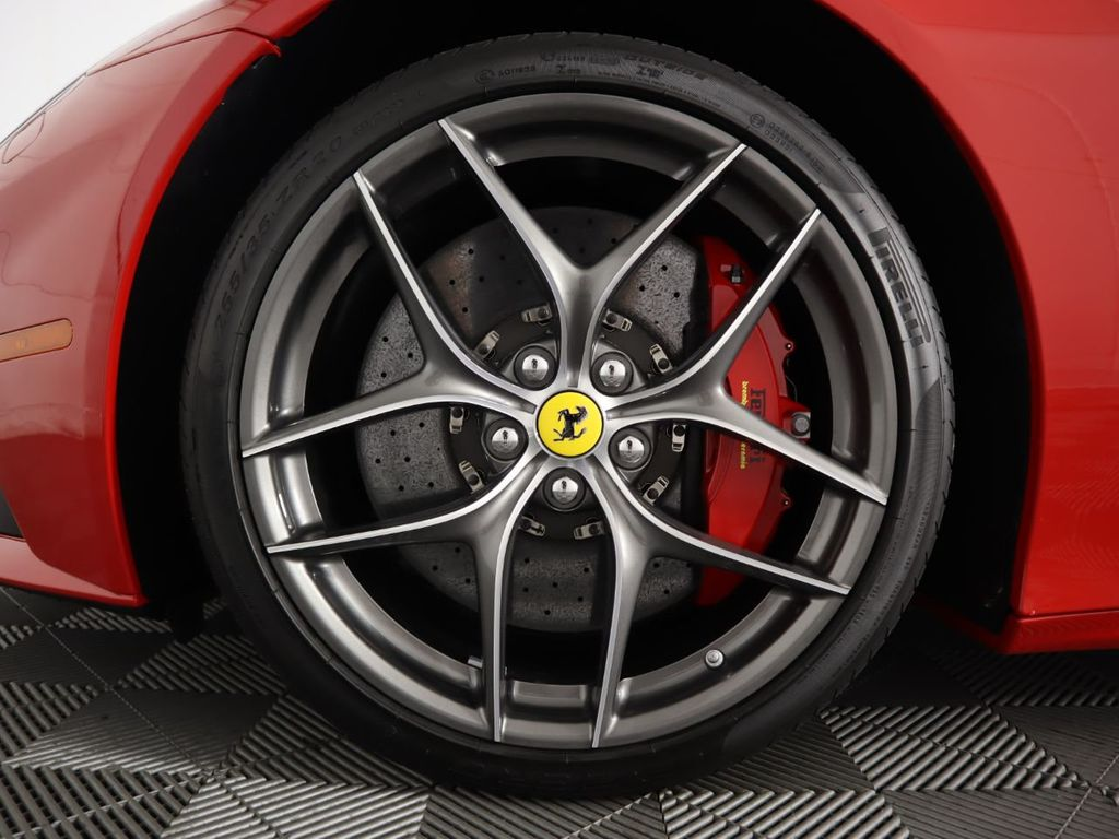 2017 Ferrari F12berlinetta Coupe - 18556639 - 28