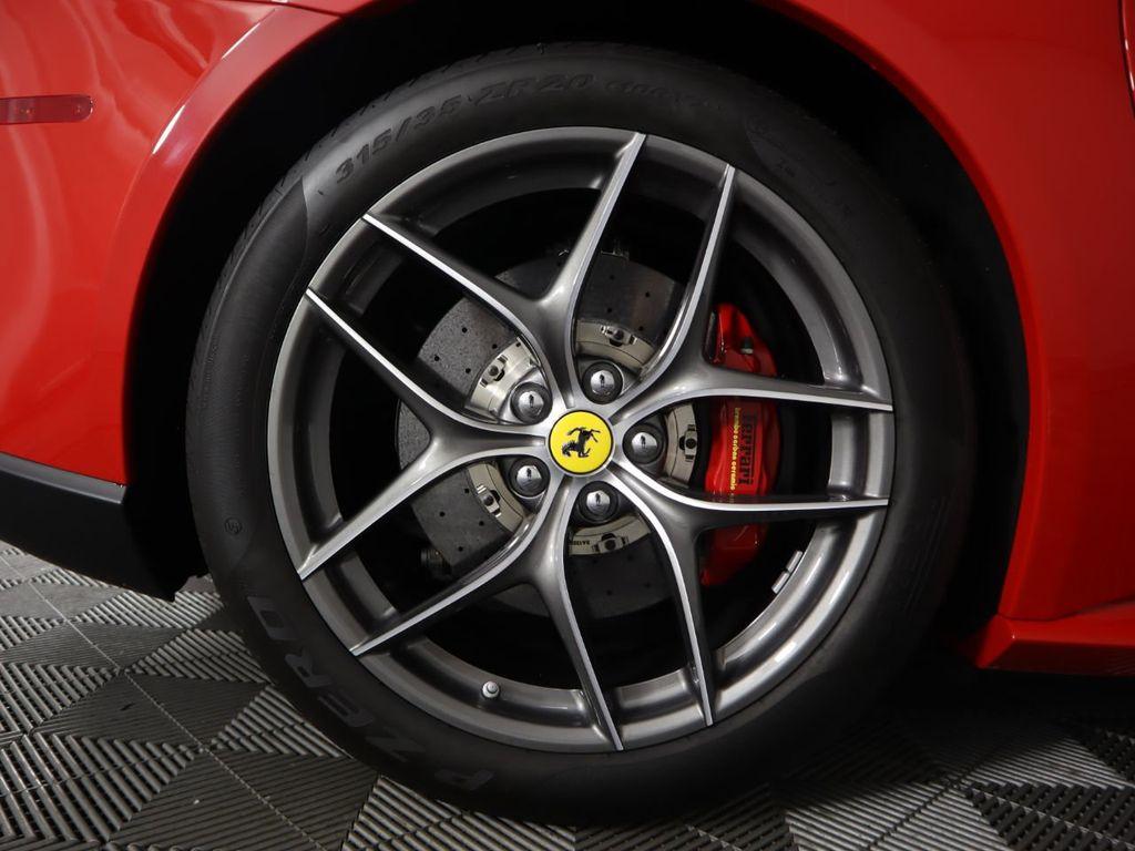 2017 Ferrari F12berlinetta Coupe - 18556639 - 30
