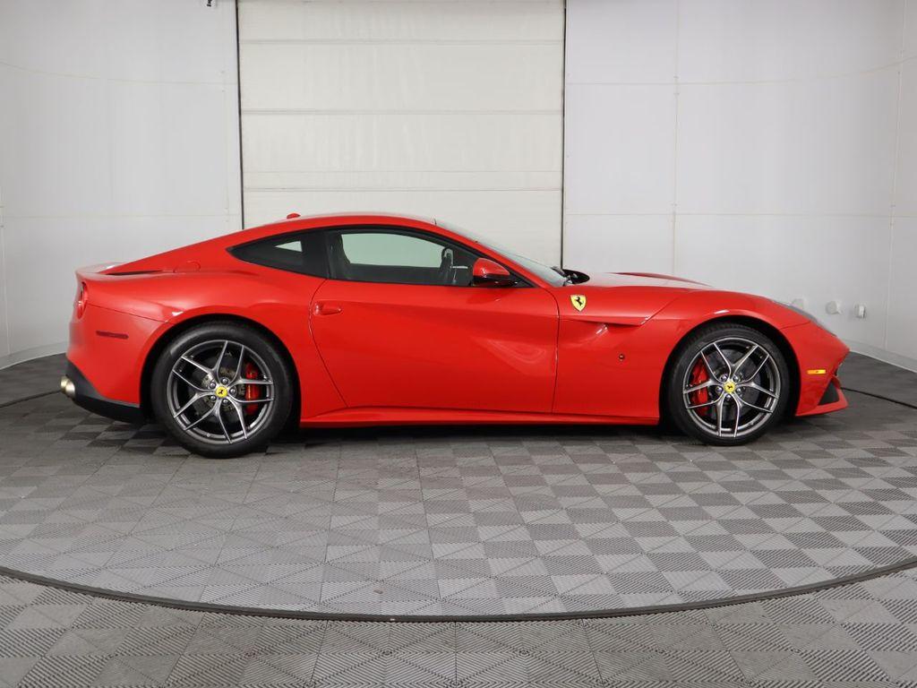 2017 Ferrari F12berlinetta Coupe - 18556639 - 3
