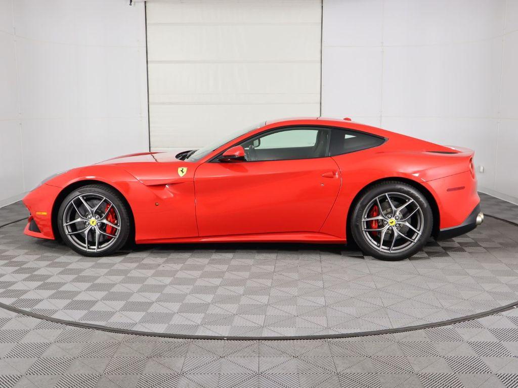 2017 Ferrari F12berlinetta Coupe - 18556639 - 7