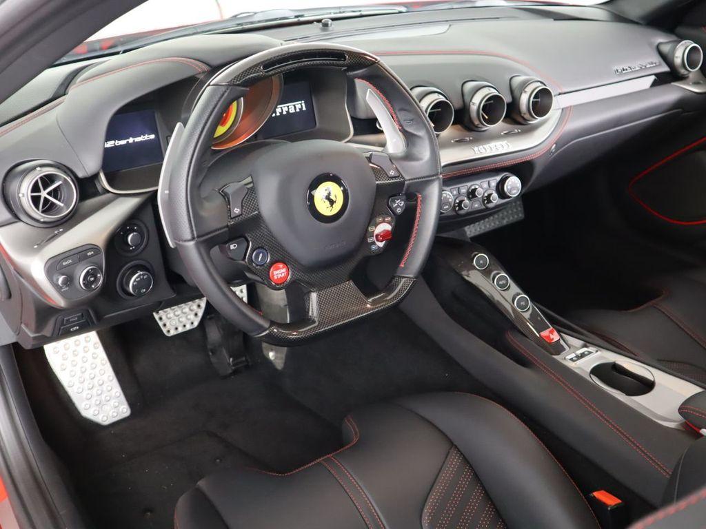 2017 Ferrari F12berlinetta Coupe - 18556639 - 8