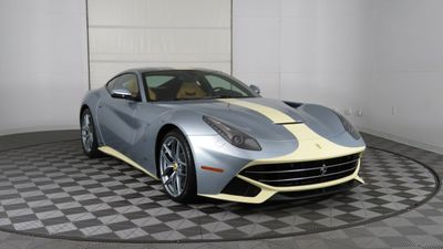 2017 Ferrari F12berlinetta Coupe - Click to see full-size photo viewer