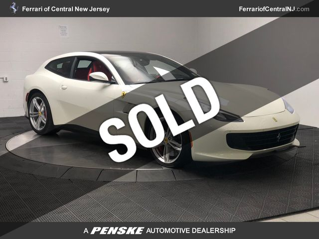 Used Ferrari At Of Central New Jersey Serving York Nyc Manhattan Nj