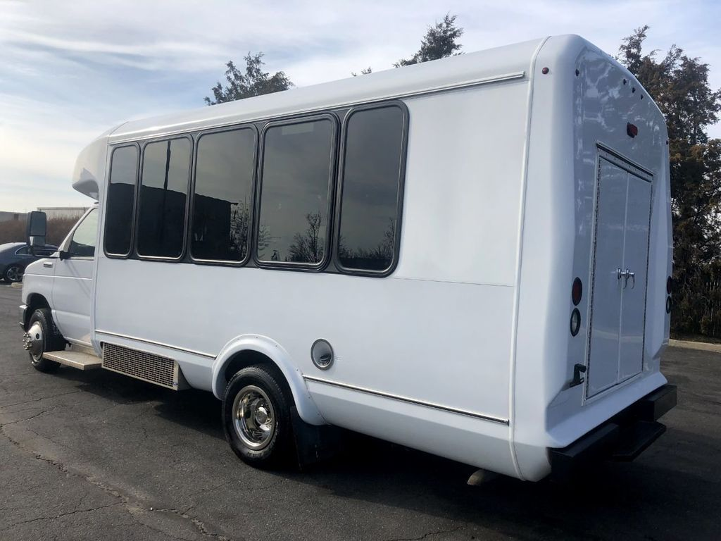 2017 Ford E450 Eldorado Shuttle Bus Non-CDL For Sale For Church Senior Tour Charter Student Hotel Transport - 18678055 - 17