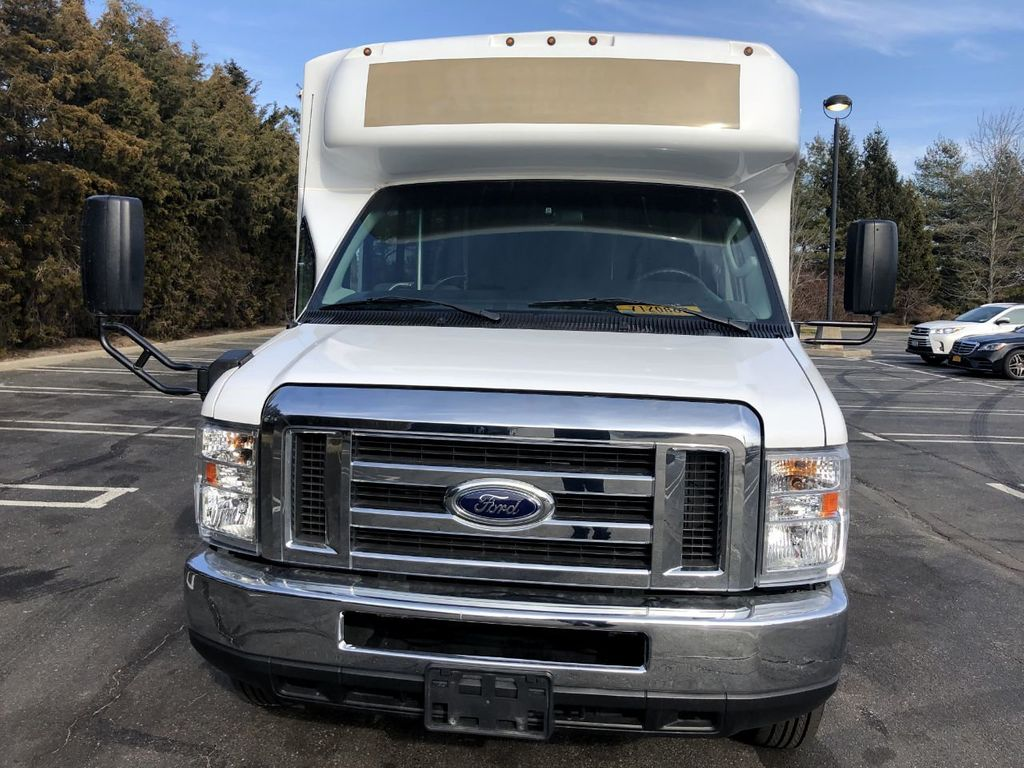 2017 Ford E450 Eldorado Shuttle Bus Non-CDL For Sale For Church Senior Tour Charter Student Hotel Transport - 18678055 - 1