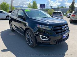 2017 Ford Edge - 2FMPK4AP0HBB38168