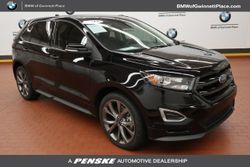 2017 Ford Edge - 2FMPK4AP7HBB02042
