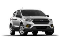2017 Ford Escape - FORDESCAPE