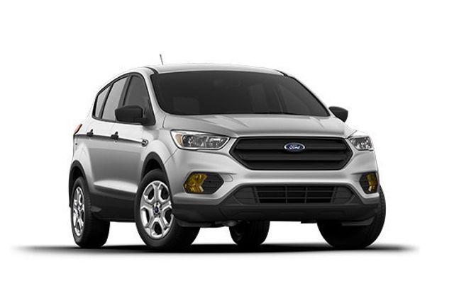 2017 Ford Escape  - 16509320 - 0