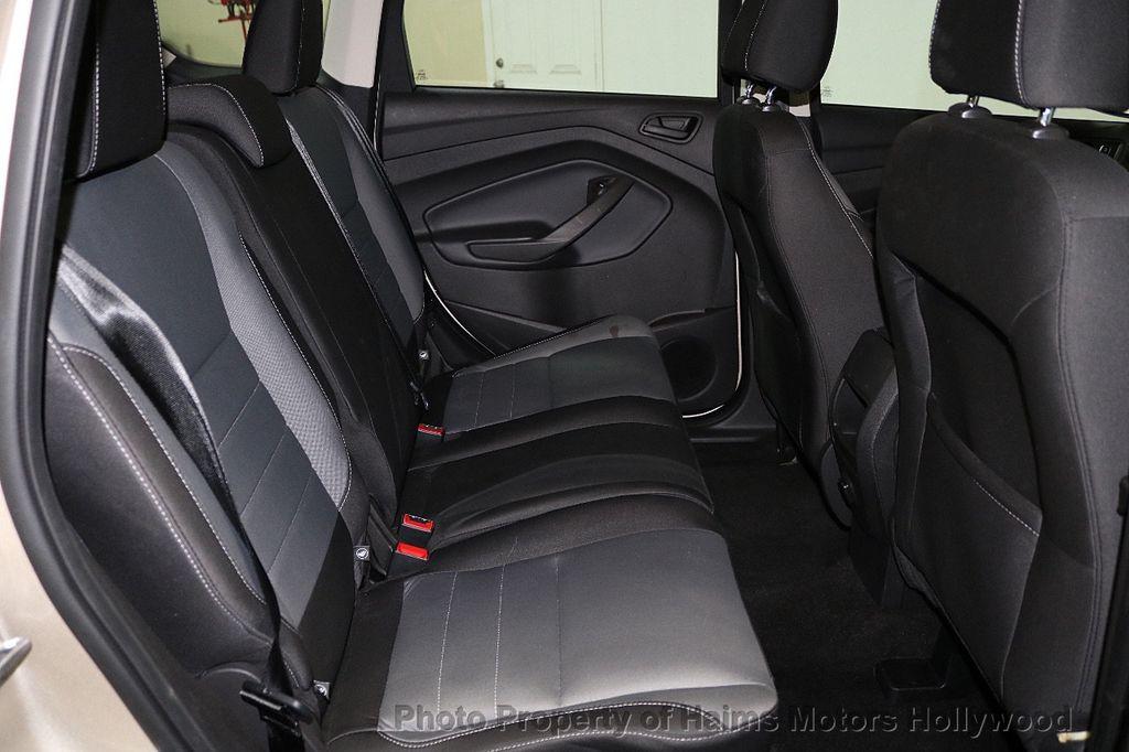 2017 Ford Escape FWD 4dr S - 18416353 - 13