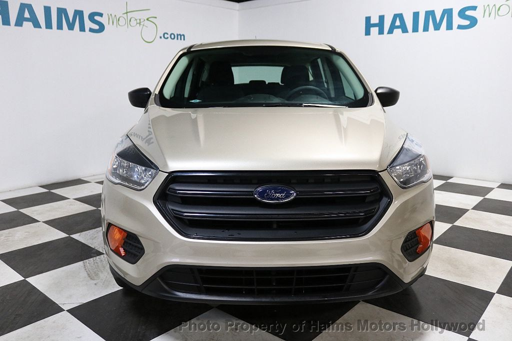 2017 Ford Escape FWD 4dr S - 18416353 - 2