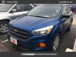 2017 Ford Escape - 1FMCU0F7XHUA81238