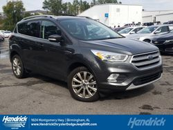 2017 Ford Escape - 1FMCU0J95HUD86266