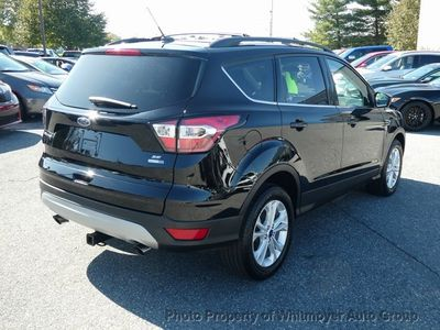 2017 Ford Escape SE 4WD - Click to see full-size photo viewer