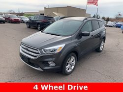 2017 Ford Escape - 1FMCU9GD7HUD43306