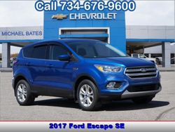 2017 Ford Escape - 1FMCU9G96HUC77827