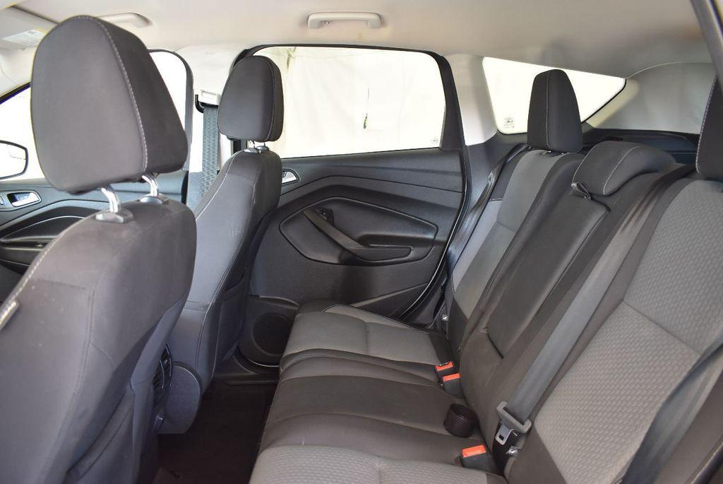 2017 Ford Escape SE FWD - 17524876 - 14