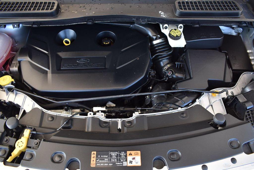 2017 Ford Escape SE FWD - 17524876 - 27