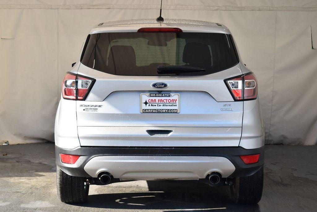 2017 Ford Escape SE FWD - 17524876 - 7