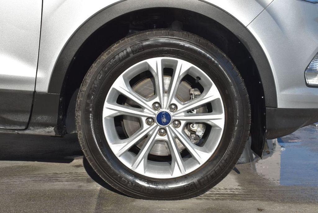 2017 Ford Escape SE FWD - 17524876 - 8
