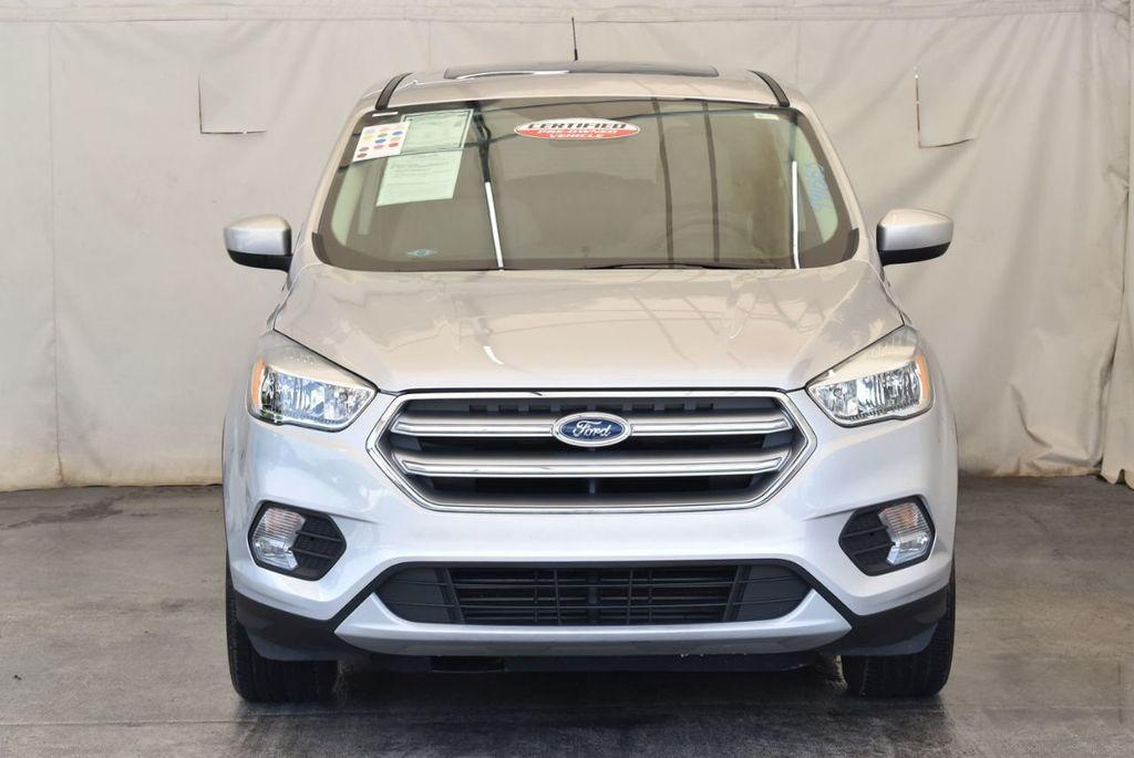 2017 Ford Escape SE FWD - 18303235 - 3