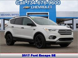 2017 Ford Escape - 1FMCU0G96HUE34333