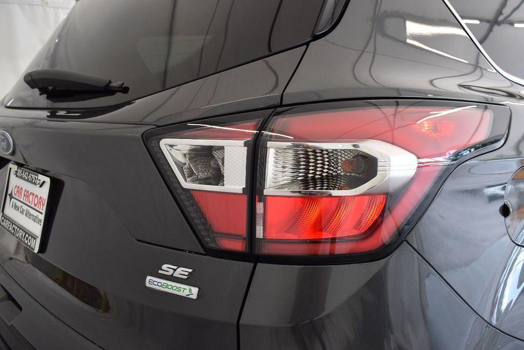 2017 Ford Escape SE FWD - 17524877 - 1