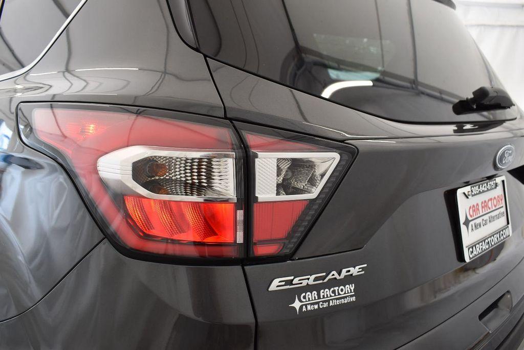 2017 Ford Escape SE FWD - 17524877 - 6