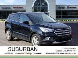 2017 Ford Escape - 1FMCU0GD7HUB77767