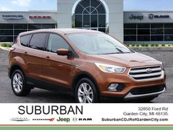 2017 Ford Escape - 1FMCU0GD9HUC94458
