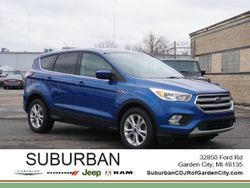 2017 Ford Escape - 1FMCU0GD7HUE91032