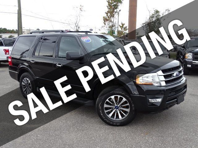 2017 Ford Expedition  - 18357257 - 0