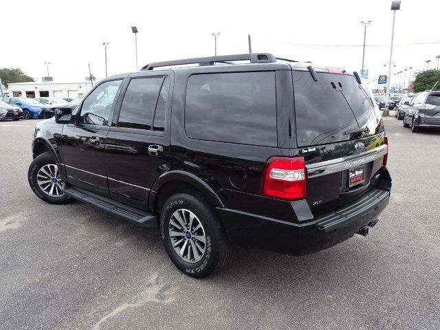 2017 Ford Expedition  - 18357257 - 3