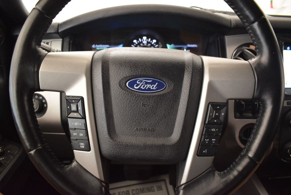 2017 Ford Expedition Limited 4x2 - 18025426 - 15