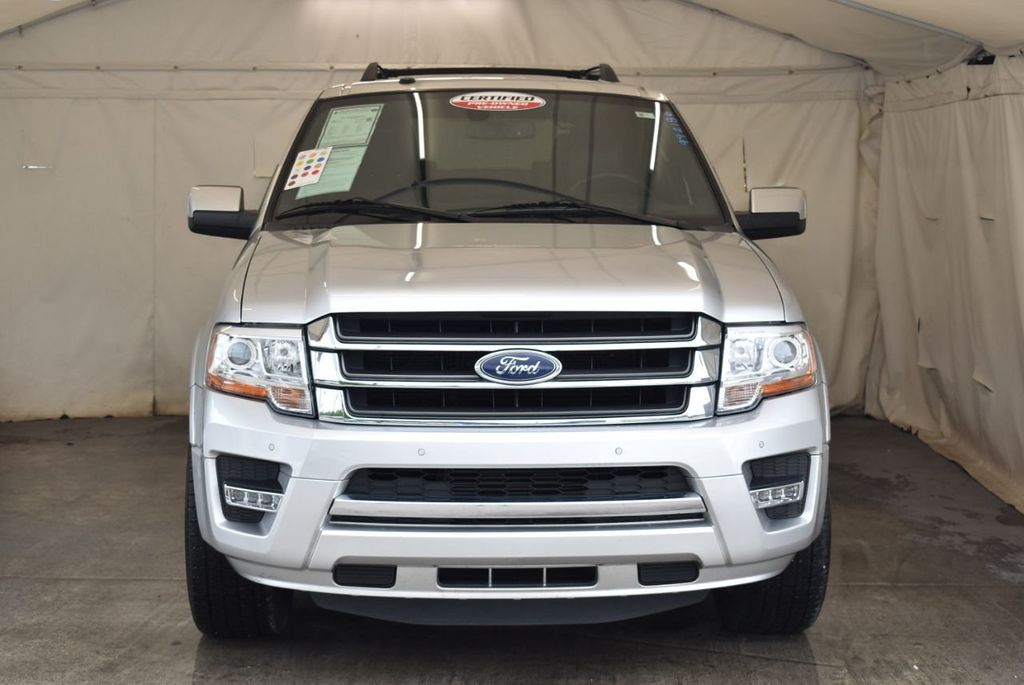 2017 Ford Expedition Limited 4x2 - 18025426 - 2